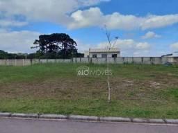 Terreno à venda, 161 m² por R$ 177.870,00 - Umbará - Curitiba/PR