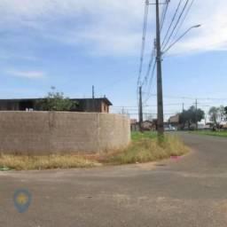 Alugue Terreno de 373 m² (Alto da Boa Vista, Londrina-PR)