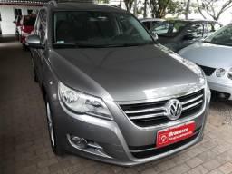 Vw - Volkswagen Tiguan 2.0 TSI 4Motion Top Impecável!!! - 2011