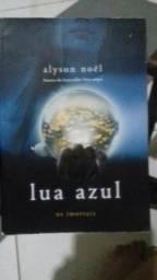 Livro Os Imortais(Lua Azul)
