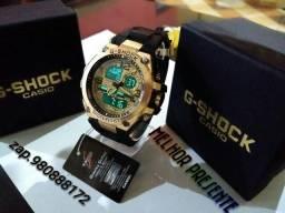 93722f30459 Relógio Casio g-shock novo nunca usado novo na Caixa