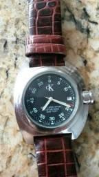 ded395577a8 Relógio Calvin Klein ORIGINAL