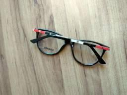 6a4ec505647cf Chanel armação feminino óculos grife