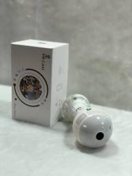 Lâmpada Camera (Wi-Fi)