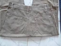 Calças Jeans tamanho 40-42 Entrega grátis