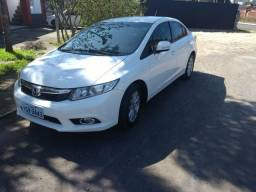 Vendo Civic - 2012