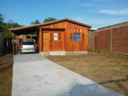 Vendo casa em Porto Batista triunfo