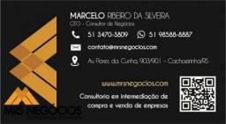 MRS Negócios Vende -  Lancheria - Alvorada/RS