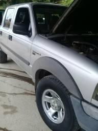 Ranger 4×4 Diesel 2008/2009 - 2008