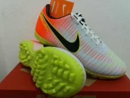 Chuteira Nike Society. Garanta Já a Sua!!!