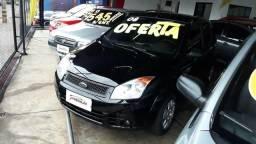 Fiesta 1.6 Hatch - 2009