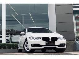 BMW  320i 2.0 16V TURBO GASOLINA 4P 2013