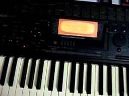 Vendo teclado Yamaha PSR 520