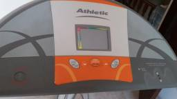 Esteira elétrica Athletic