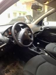 Vendo Peugeot 207 GNV - 2013