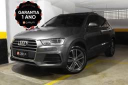 Audi Q3 1.4 Tfsi Ambition Flex 4P S Tronic - 2017