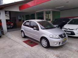C3 Hatch Exclusive 1.4 - 2011