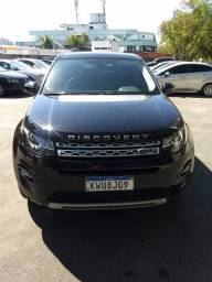Land rover discovery sport hse top 7 lugares - 2015
