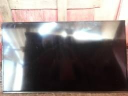Tv Samsung 49 tela quebrada