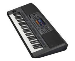 Teclado Yamaha Psr SX 700 Lançamento (Mixer Instrumentos Musicais)