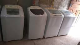 C.O.M.P.R.O. Máquinas de lavar
