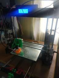 impressora 3D anetA8 - preço negociavel
