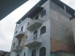 Alugo anual apartamento em Itaóca 40 metros da praia