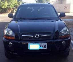 Hyundai/Tucson 2010 2.0 GL Automático - 2010