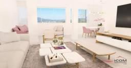 Apartamento com 3 dormitórios à venda, 130 m² por R$ 899.000,00 - Glória - Rio de Janeiro/