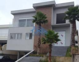 Sobrado com 4 dormitórios para alugar, 570 m² por R$ 20.000,00/mês - Tamboré - Santana de
