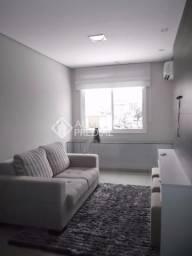 Apartamento para alugar com 1 dormitórios em Petrópolis, Porto alegre cod:242611