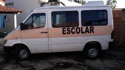 Van Sprinter 310 - 1998