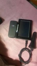 Celular Nokia So Pega Tim, GPS Com Carregador De Carro