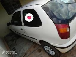 Vendo Carro Palio. - 2002