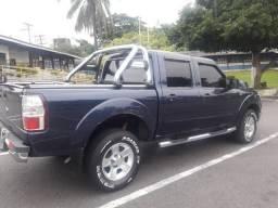 Vendo ford ranger xlt unico dono 09/10 - 2010