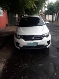 Fiat Mobi 2017 Perolizado - 2017