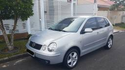 Polo Hatch 1.6 - 2005
