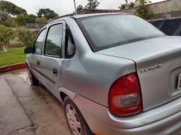Corsa sedan por apenas R$ 8.500,00 - 2006