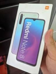 Redmi Note 8 64/4gb