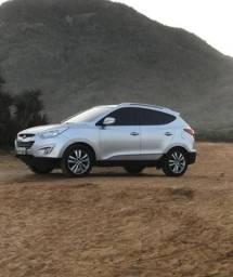 Hyundai Ix35 impecável - 2011