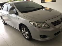 Toyota Corolla 2010 Automático impecavel - 2010