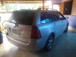 Vendo ou troco em carro com carroceria - 2006