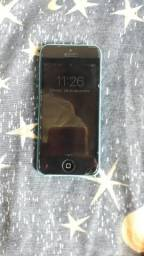 Vender ou troco iPhone 5c