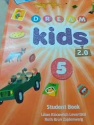 Livro inglês 5 ano Deram kids
