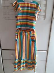 Vestido Guapachic