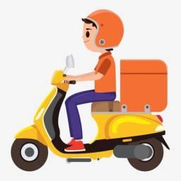 Entregador urgente de em marechal para delivery