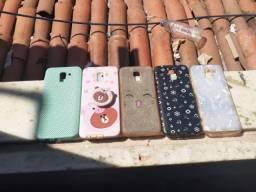 Capinhas Samsung J6