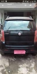 Fiat ideia essence 2010/11 completo com GNV