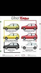 Uno turbo 1.4