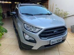Ford Ecosporte 1.5 Freestyle Automático - Garantia de Fabrica